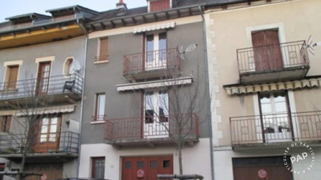 Vente maison 5 pièces Saint-Côme-d'Olt (12500)