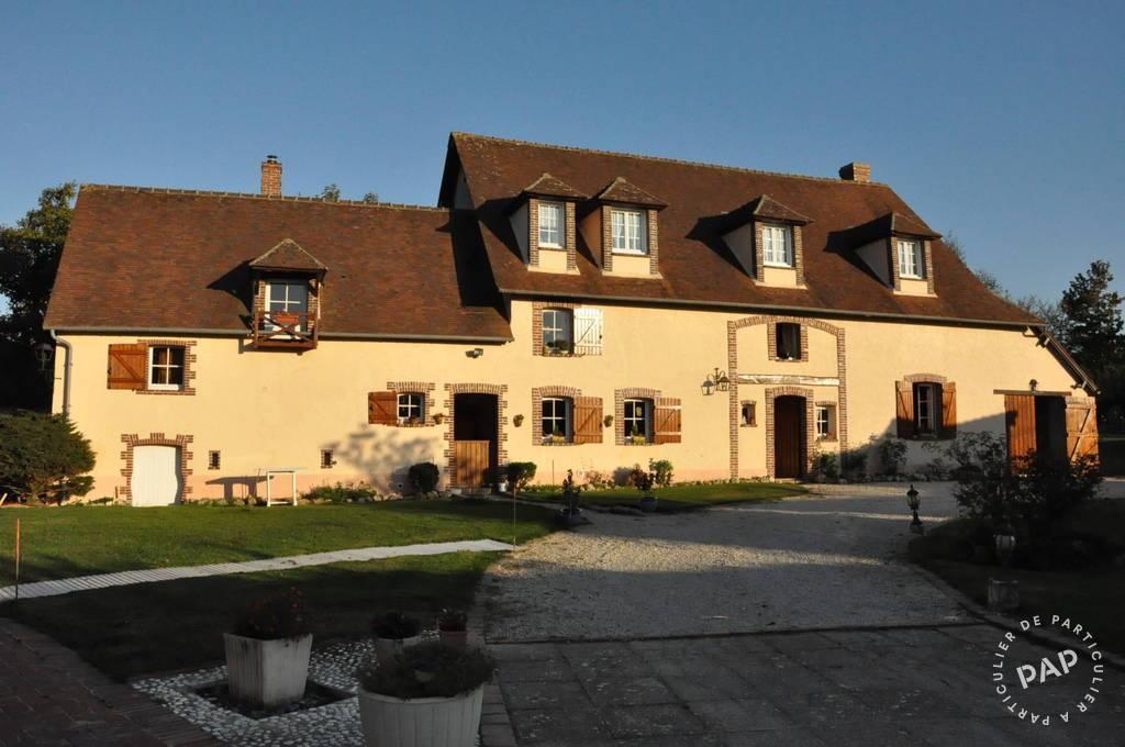 Vente maison 12 pièces Thimert-Gâtelles (28170)