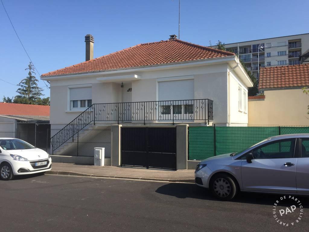 Location maison 4 pièces Saint-André-les-Vergers (10120)