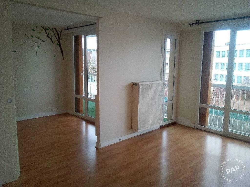 Vente Appartement Chaville (92370) 70m² 425.000€