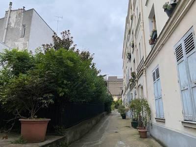 Vente appartement 2pièces 25m² Paris 12E (75012) - 305.000€