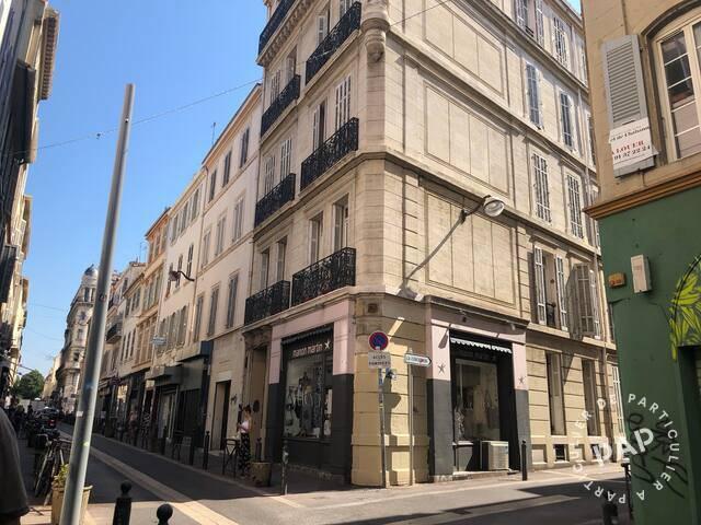 Vente appartement 7 pièces Marseille 6e