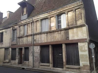 Montoire-Sur-Le-Loir (41800)