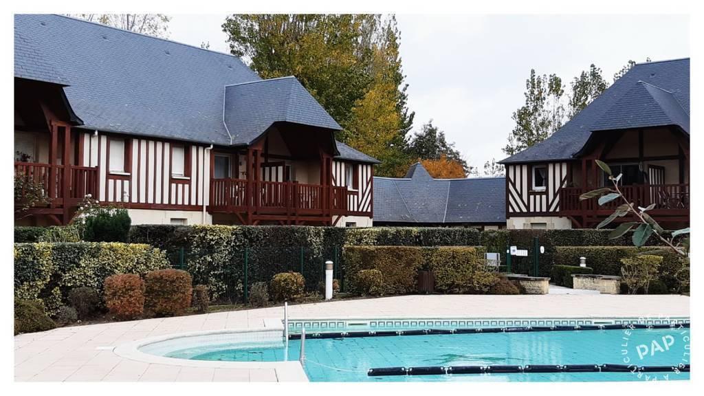 Vente appartement 3 pièces Deauville (14800)
