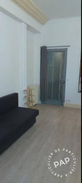 Location appartement studio Antibes (06)