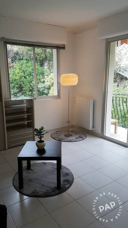 Vente appartement studio Roquebrune-Cap-Martin (06190)