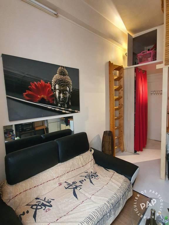 Location Appartement Paris 12E (75012) 17m² 895€