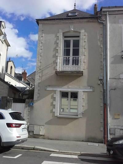 Vente maison 75m² Tours (37000) - 290.000€