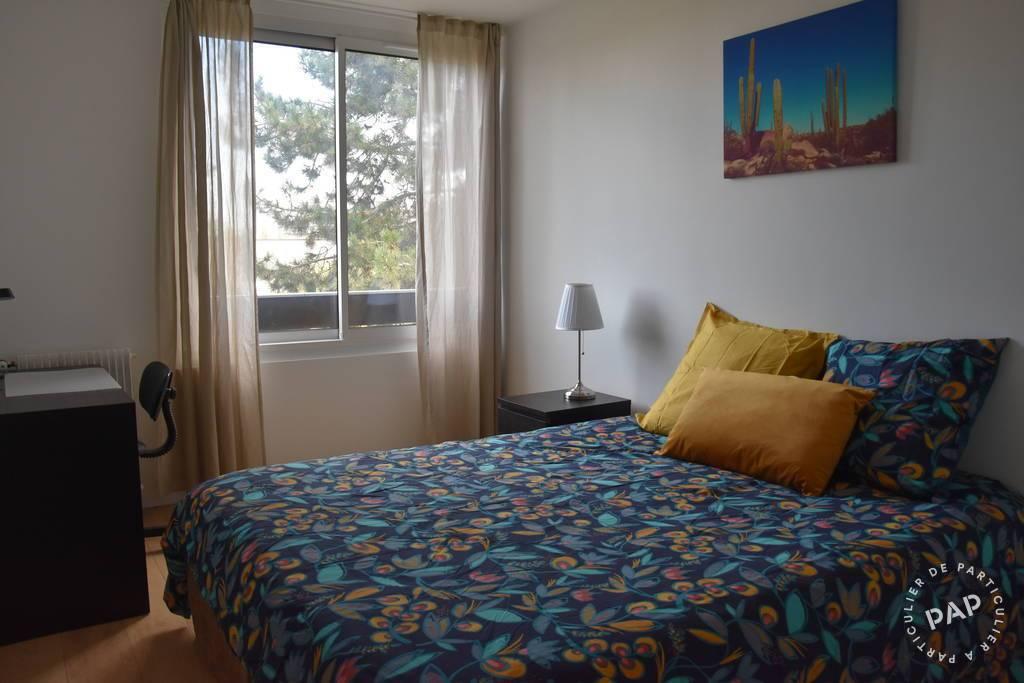 Location Appartement Fontenay-Sous-Bois (94120) 12m² 550€