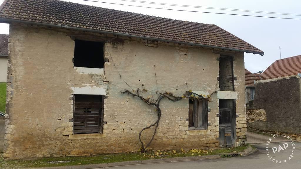 Vente maison 3 pièces Champlitte (70600)