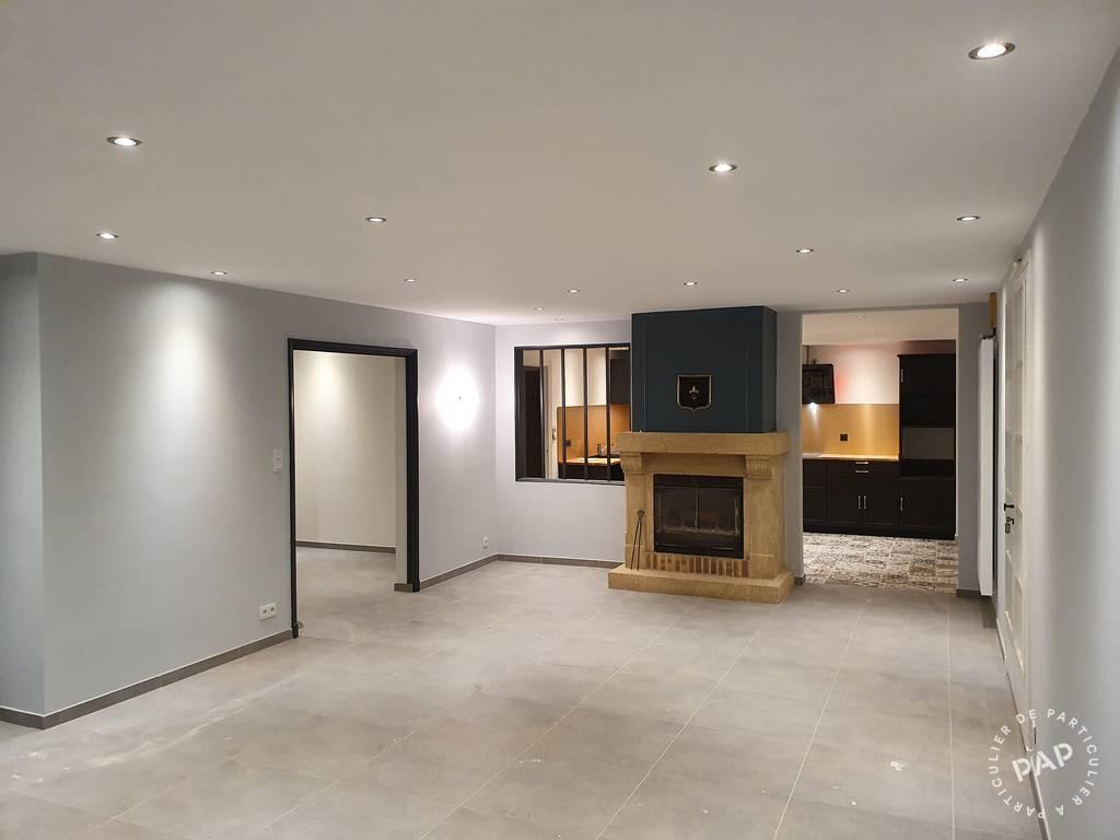 Vente maison 8 pièces Onzain (41150)