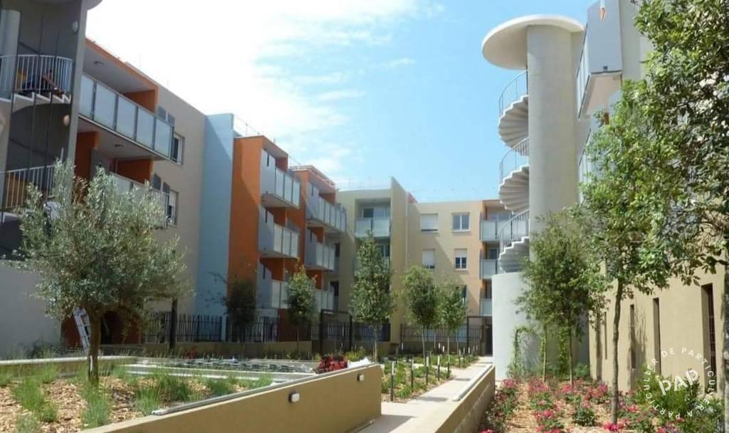 Vente appartement 4 pièces Carros (06510)