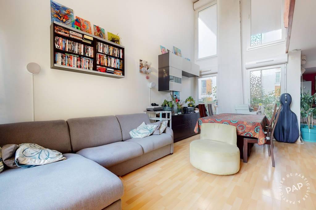 Vente Appartement Gennevilliers (92230) 79m² 430.000€