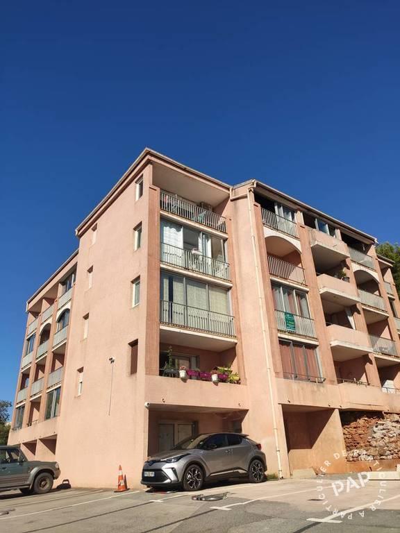 Vente appartement studio Balaruc-les-Bains (34540)