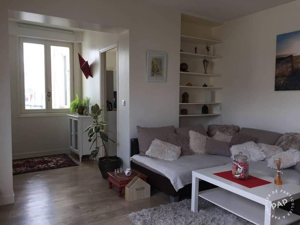 Location Appartement Paris 8E (75008) 44m² 1.765€