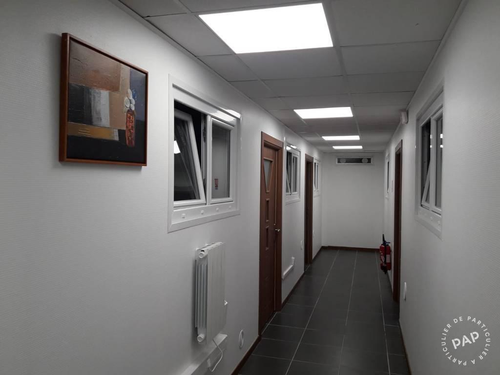 Vente et location Bureaux, local professionnel Creil (60100) 200m² 380€