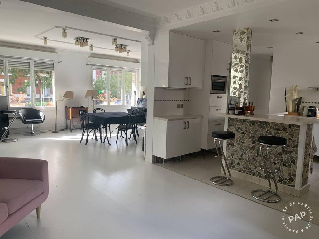 Vente Appartement Paris 16E (75016) 87m² 799.000€