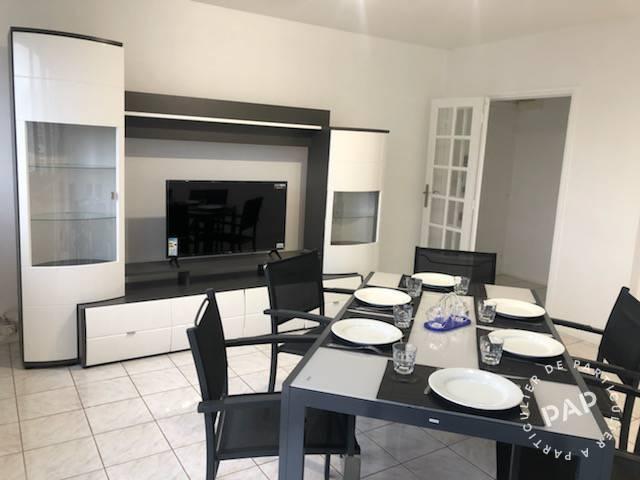 Location Appartement Conflans-Sainte-Honorine (78700) 58m² 1.275€