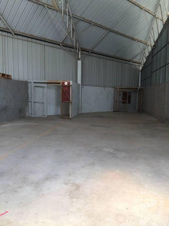 Vente et location Local d'activité Bainville-Sur-Madon (54550) 260m² 550€