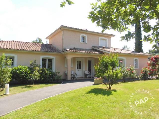 Vente Maison Montpon-Ménestérol 220m² 490.000€