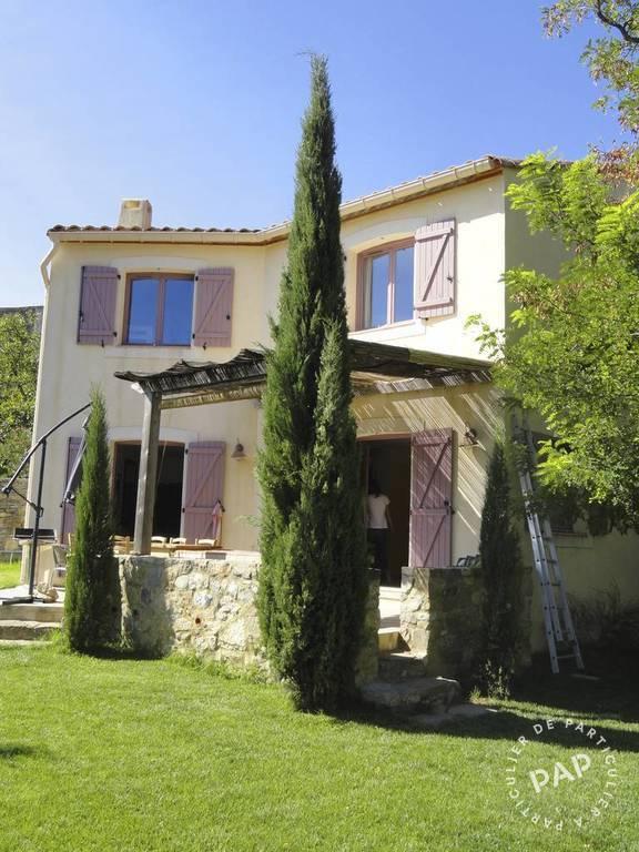 Vente maison 5 pièces Coustouge (11220)