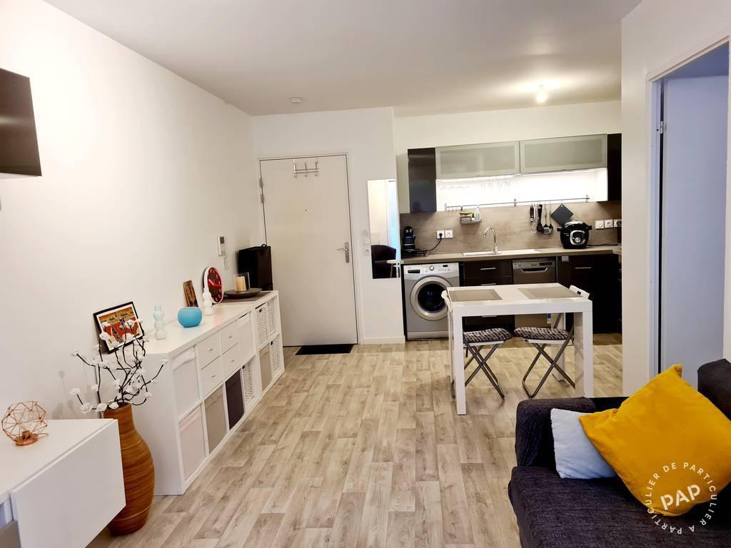 Vente Appartement Vauréal (95490)