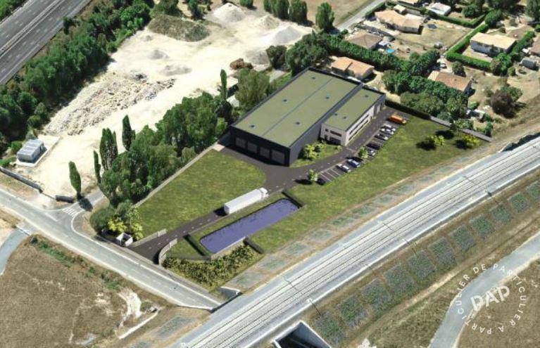 Vente et location Local d'activité Ambarès-Et-Lagrave (33440)