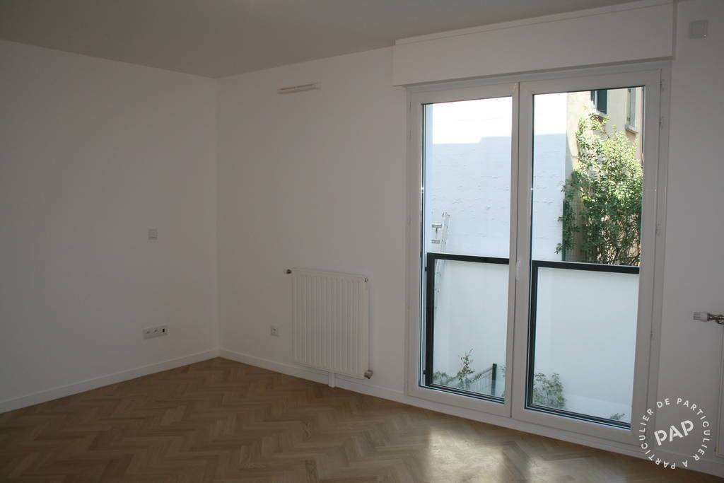 Location Appartement Vanves (92170)
