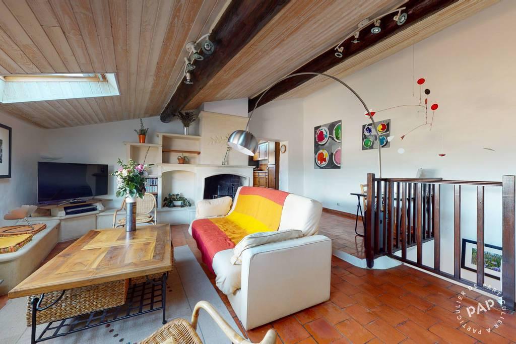 Vente Maison Fuveau (13710)