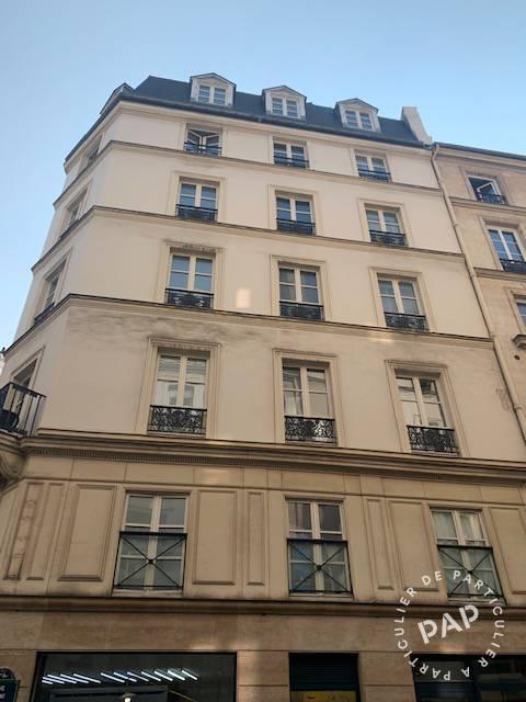 Location Appartement Paris 2E (75002)