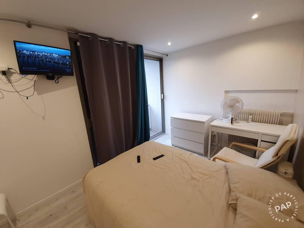 Location Appartement Pierrefitte-Sur-Seine (93380)