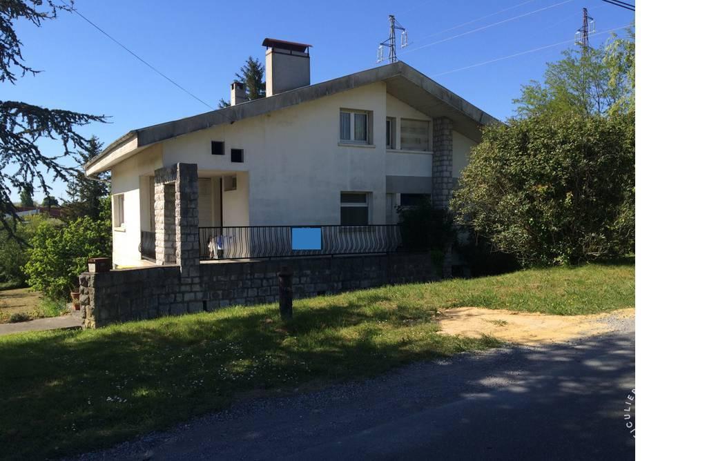 Vente Maison Orthez (64300)
