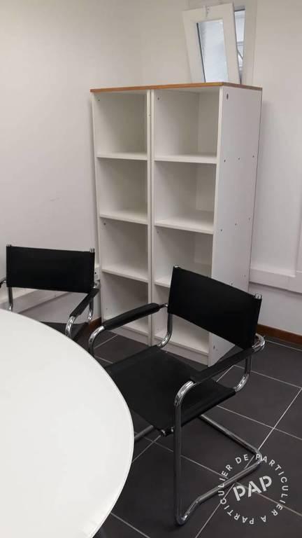 Vente et location Bureaux, local professionnel Creil (60100)
