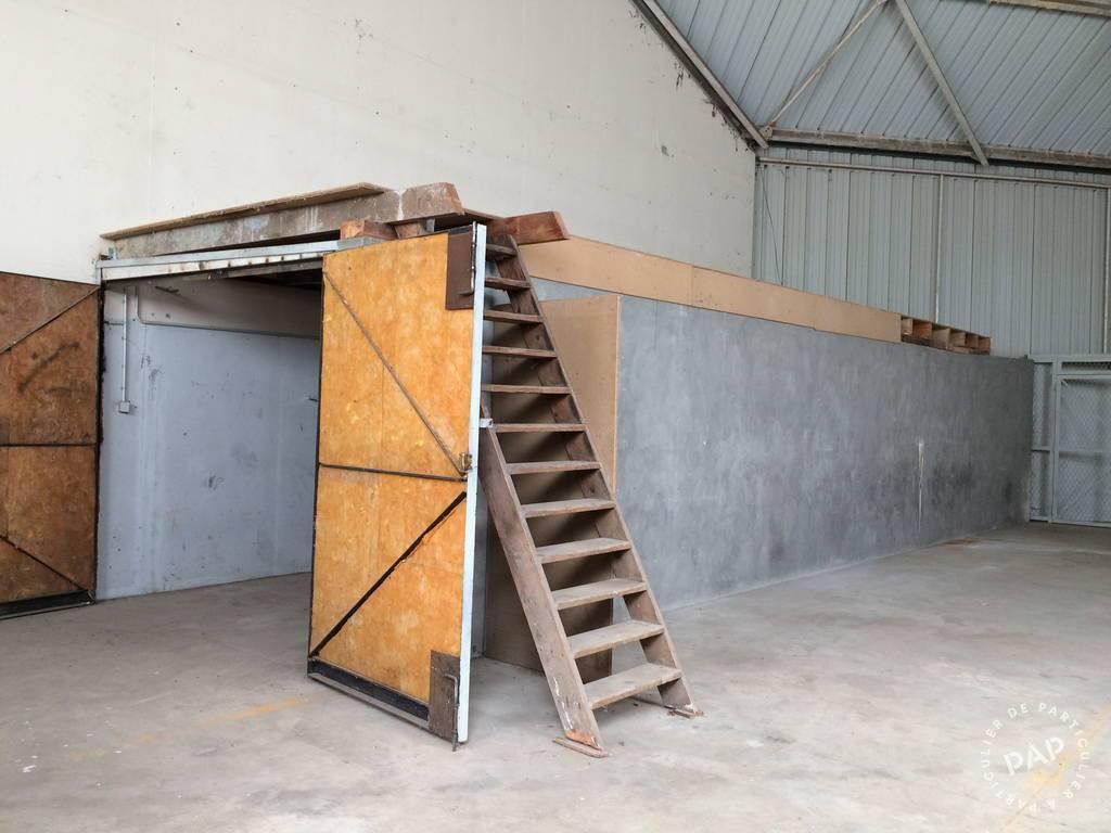 Vente et location Local d'activité Bainville-Sur-Madon (54550)