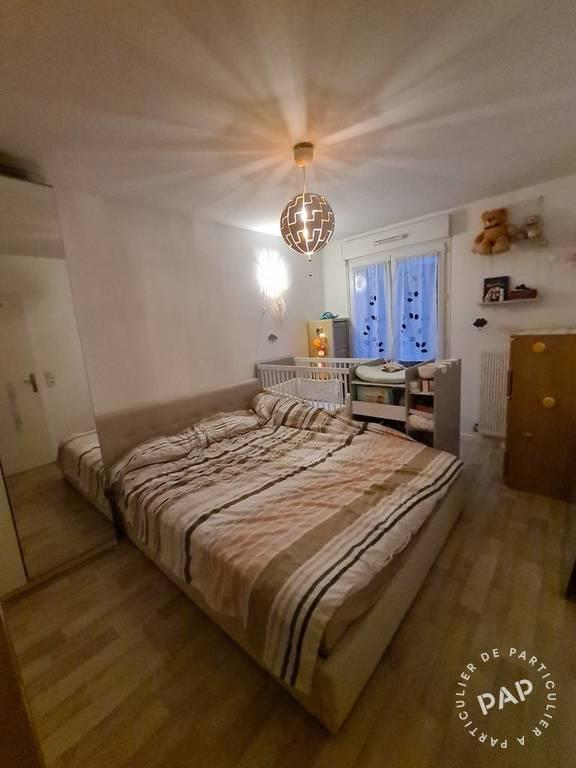 Vente immobilier 165.000€ Vauréal (95490)