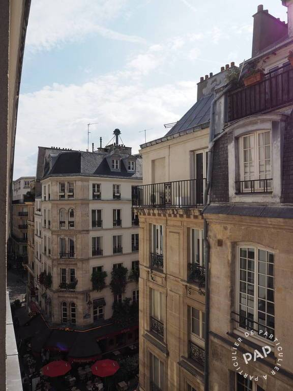 Location immobilier 1.195€ Paris 4E (75004)