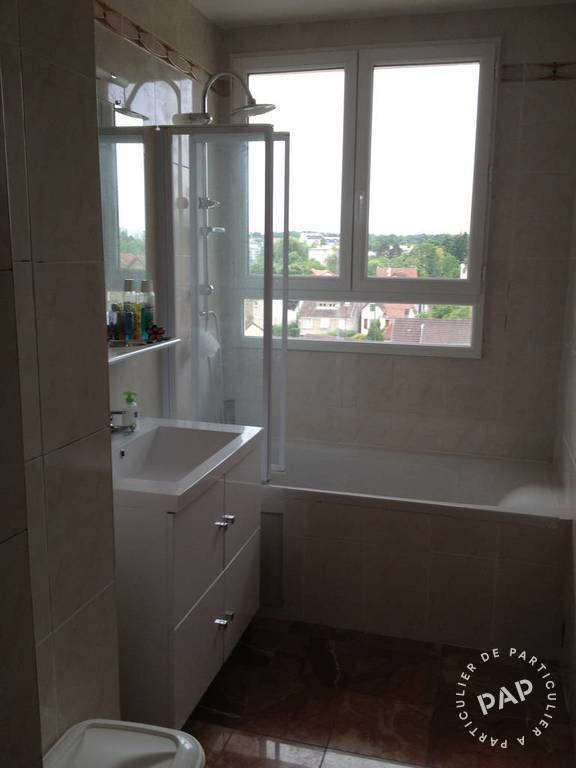 Location immobilier 550€ Franconville (95130)