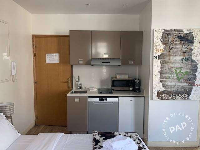 Location immobilier 1.100€ Paris 2E (75002)