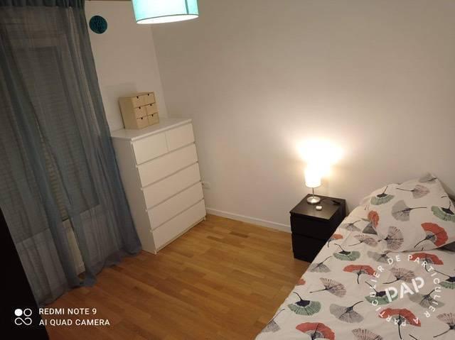 Location immobilier 1.200€ Saint-Denis (93210)