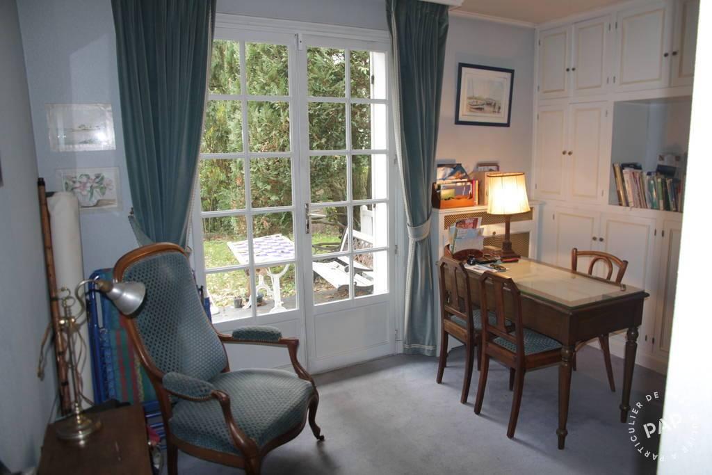 Vente immobilier 709.000€ Saint-Leu-La-Forêt (95320)