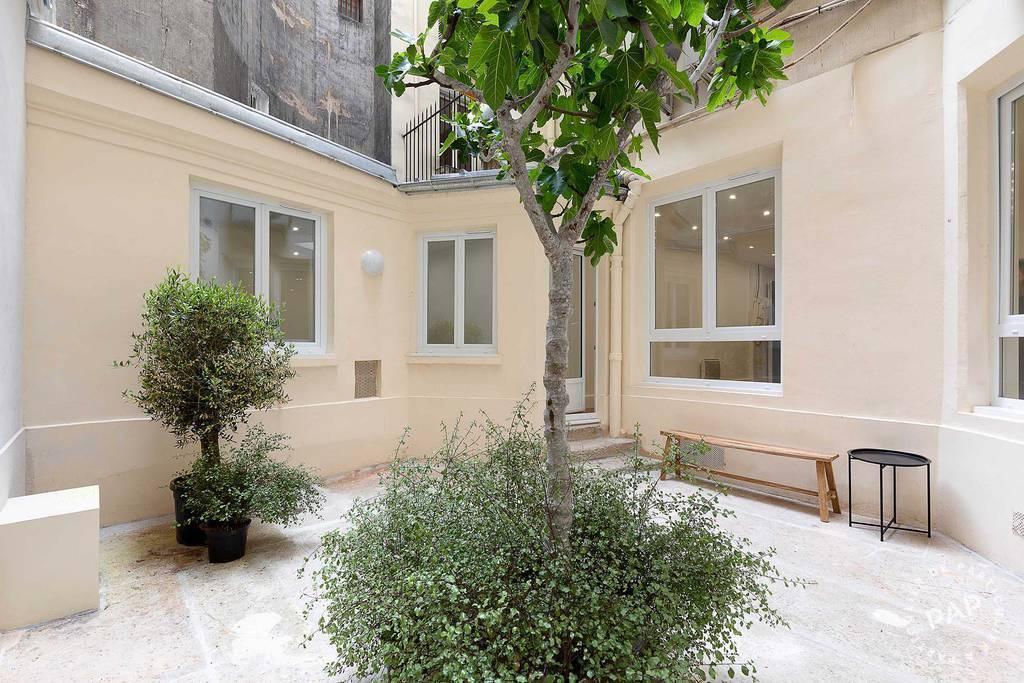 Location immobilier 5.610€ Paris 1Er (75001)
