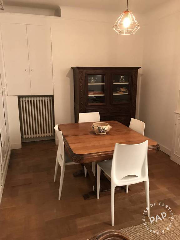 Location immobilier 2.050€ Boulogne-Billancourt (92100)