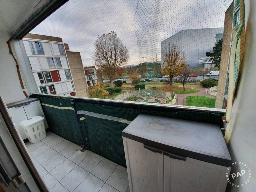 Location immobilier 550€ Pierrefitte-Sur-Seine (93380)