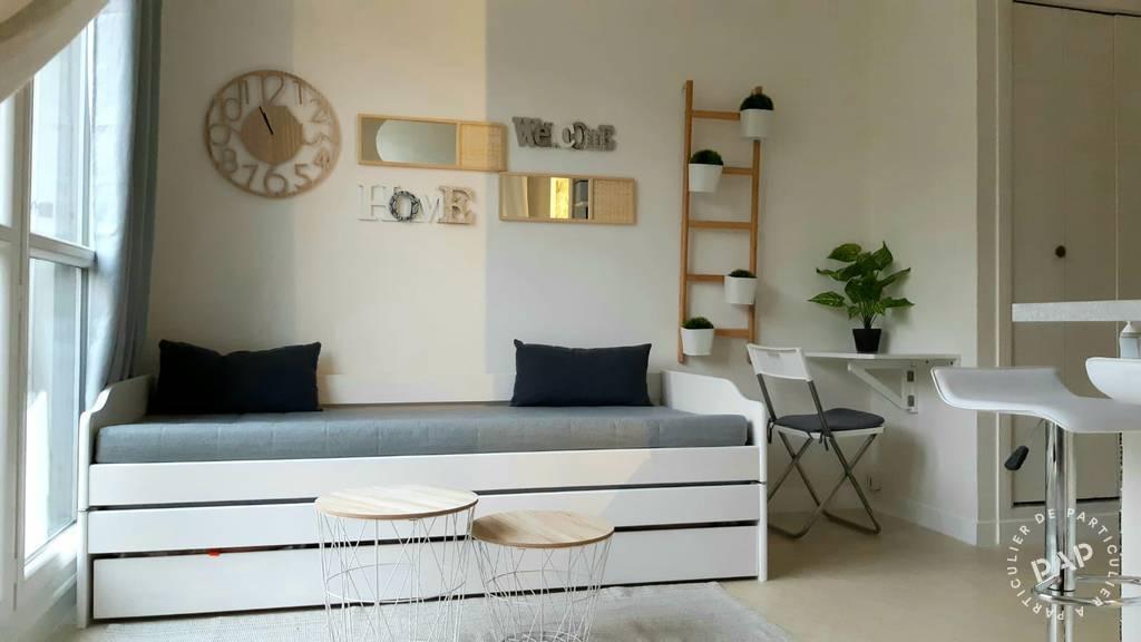 Vente immobilier 80.000€ Rouen (76000)