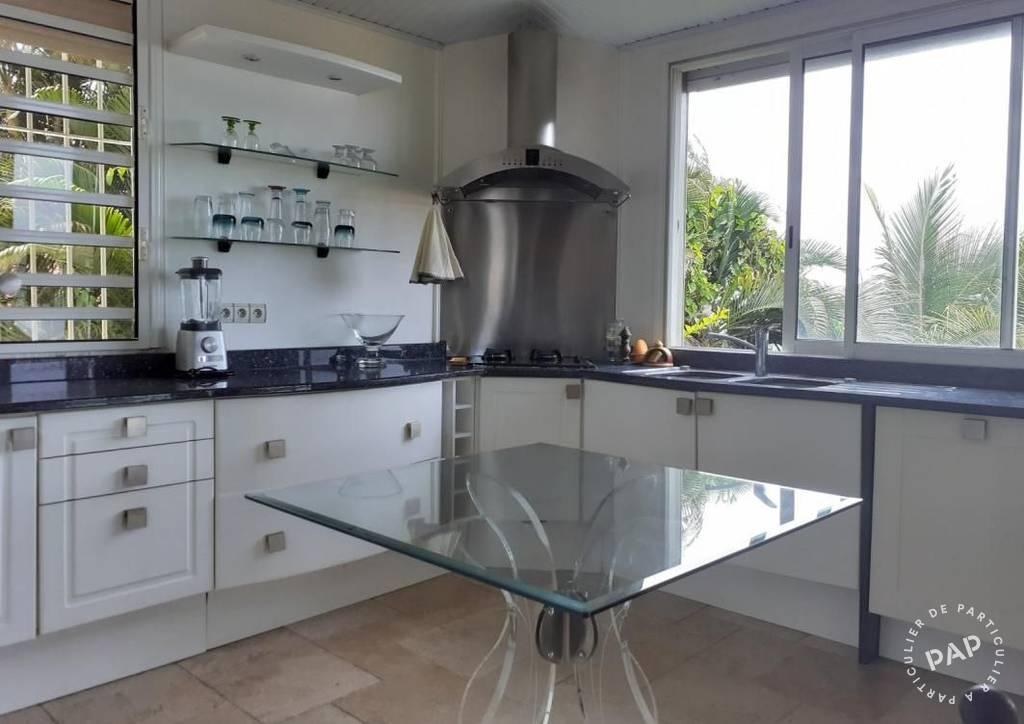 Vente immobilier 575.000€ Schœlcher (97233)