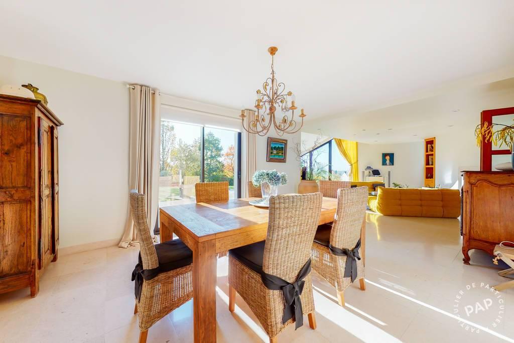 Vente immobilier 475.000€ Saint-Jean-Des-Baisants (50810)