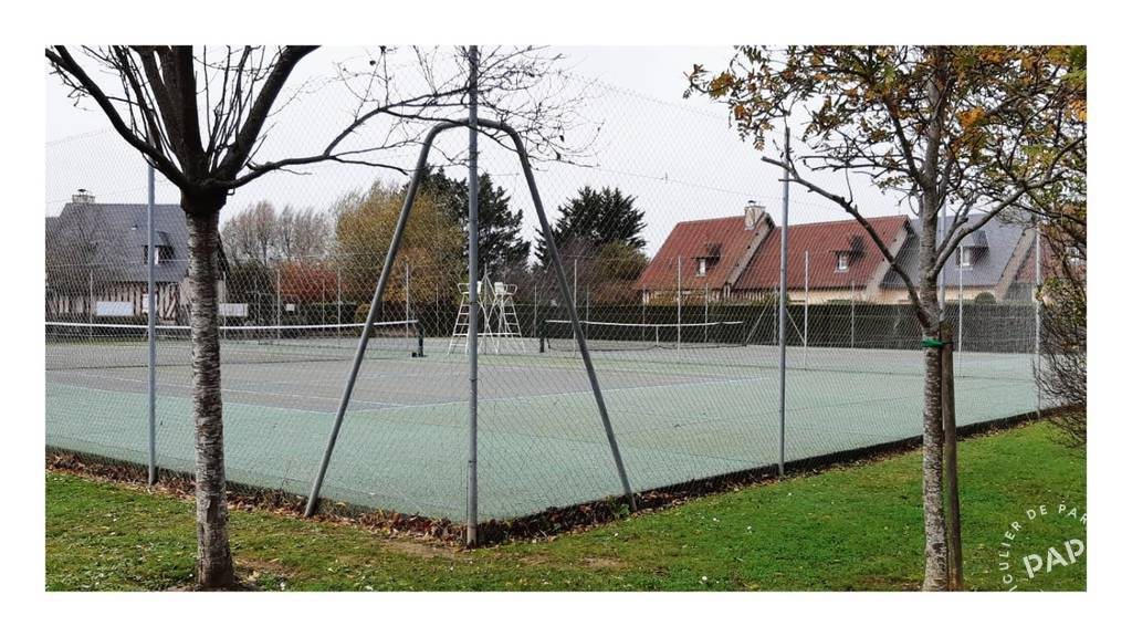 Vente immobilier 285.000€ Deauville (14800)