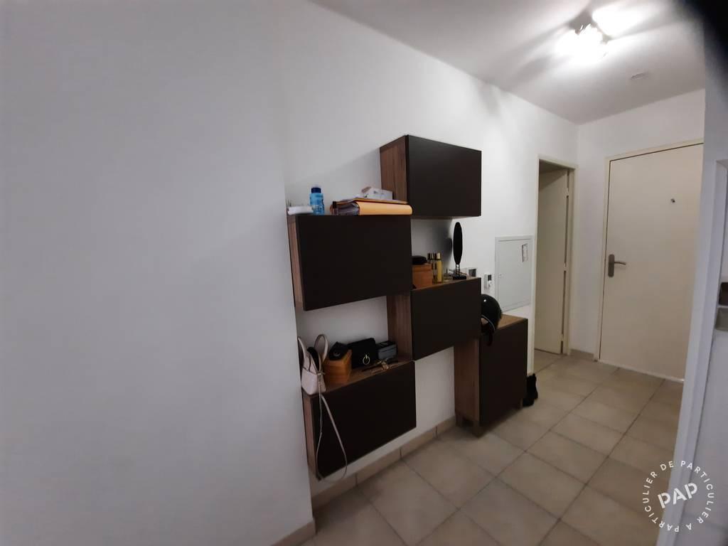 Vente immobilier 209.900€ Marseille 3E