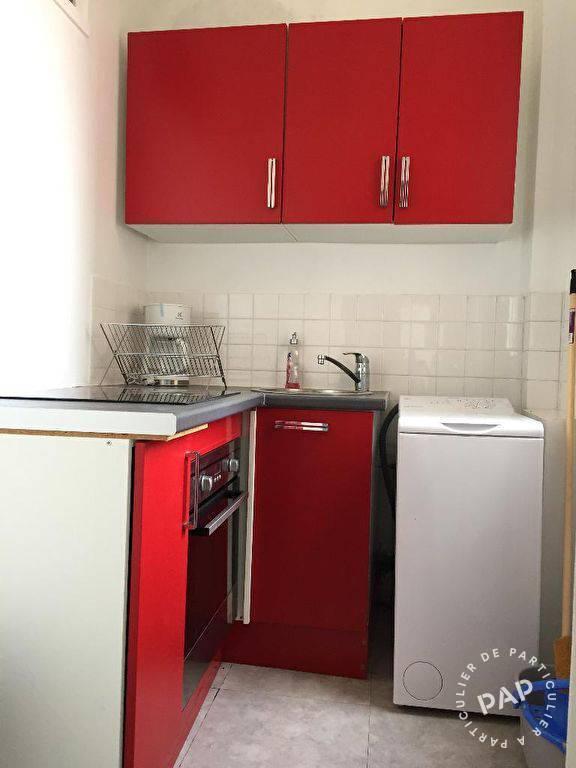 Location immobilier 730€ Saint-Maur-Des-Fossés (94100)