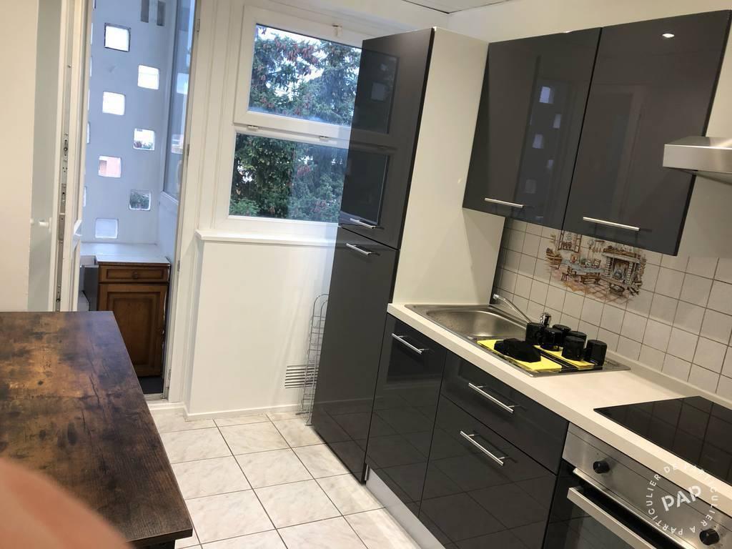 Location immobilier 1.275€ Conflans-Sainte-Honorine (78700)